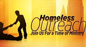 Homeless Outreach