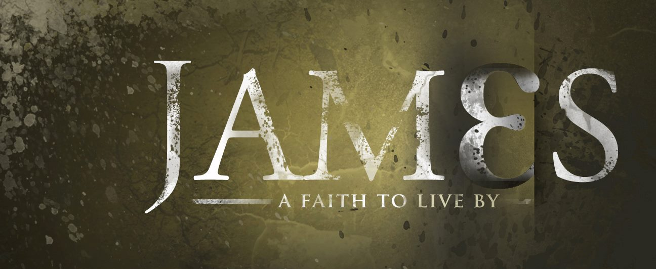 Living Acts Church | The Book Of James Class #3
