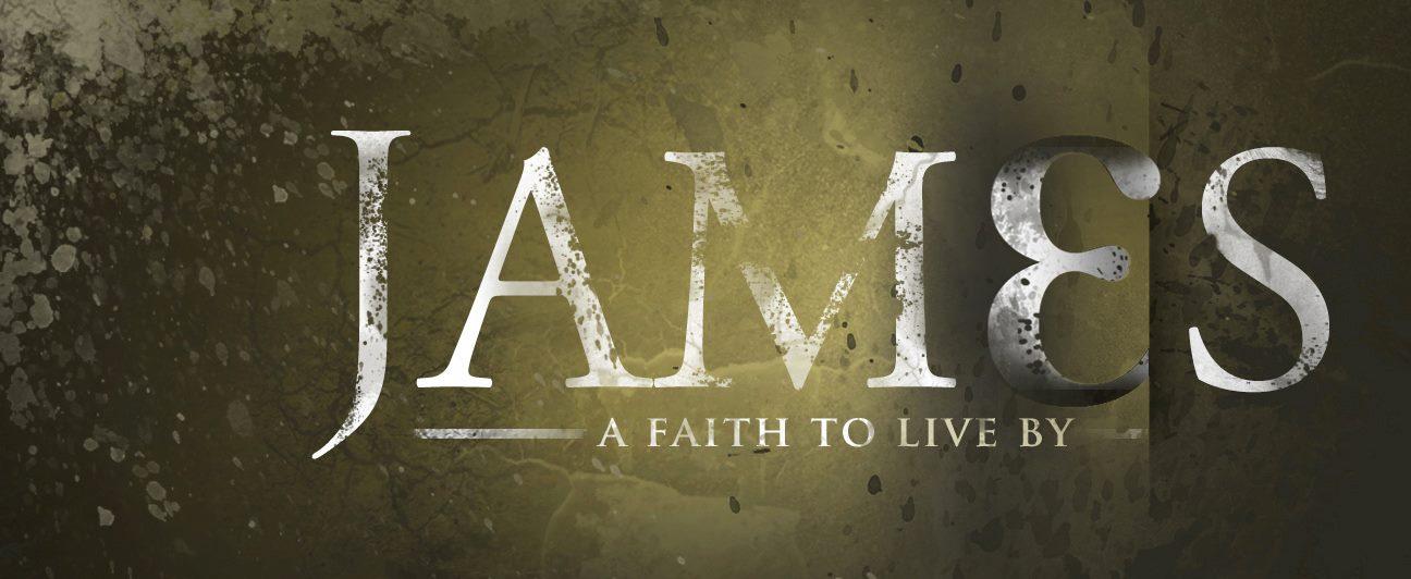 Get PDF James (A Bible Study)